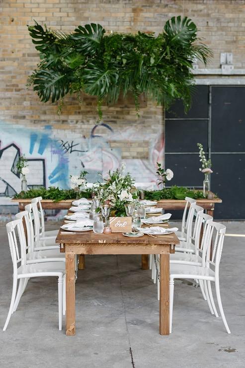 Wedding at Evergreen Brick Works, Toronto, Ontario, 47