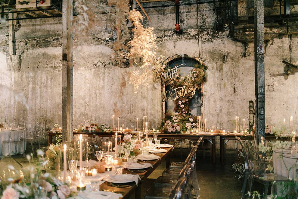 At the Fermenting Cellar