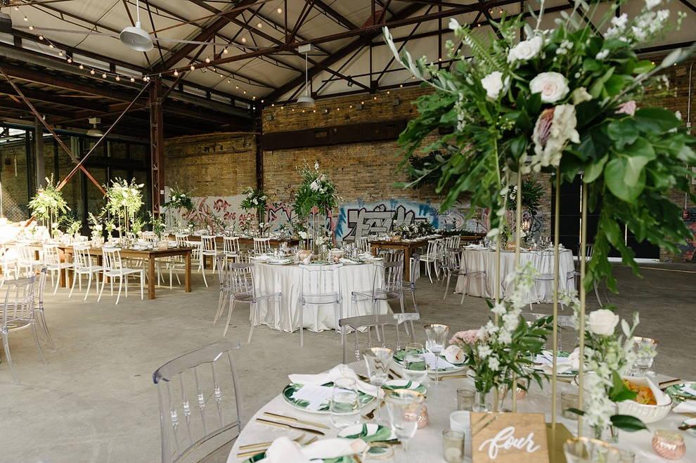Wedding at Evergreen Brick Works, Toronto, Ontario, 54