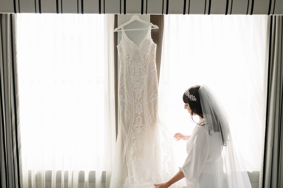 Wedding at Evergreen Brick Works, Toronto, Ontario, 5