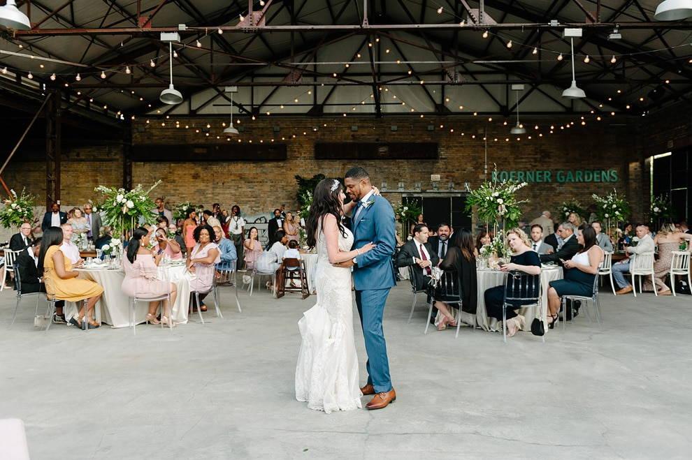 Wedding at Evergreen Brick Works, Toronto, Ontario, 55