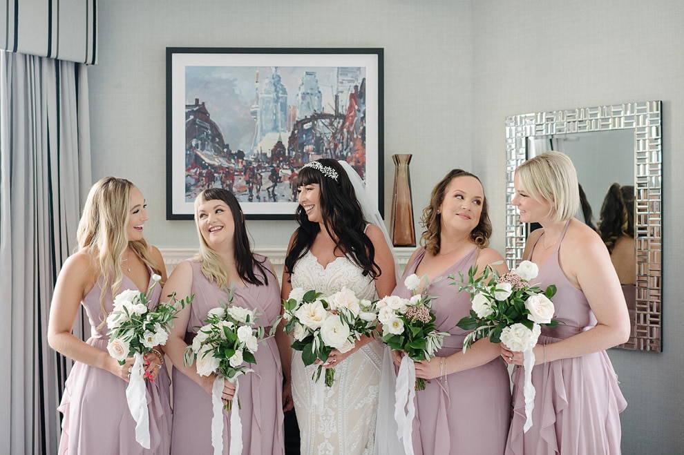 Wedding at Evergreen Brick Works, Toronto, Ontario, 8