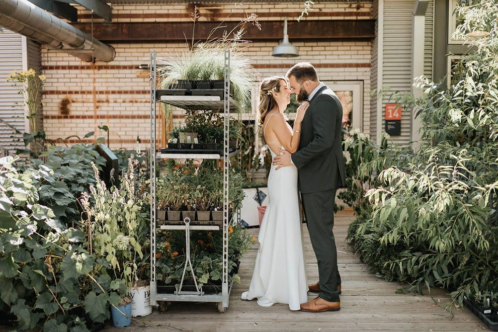 Wedding at Evergreen Brick Works, Toronto, Ontario, Sara Monika Photographer, 22