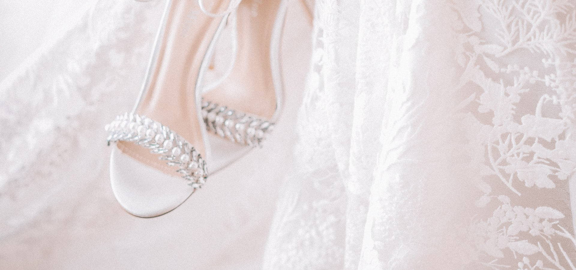 Hero image for Wedding Postponed? Here's How to Properly Store Your Dress Before the Big Day