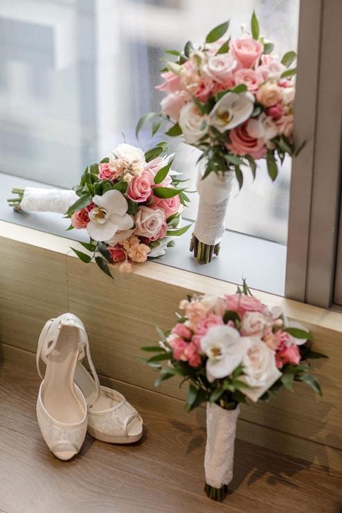 Wedding at Four Seasons Hotel Toronto, Toronto, Ontario, AGI Studio, 3