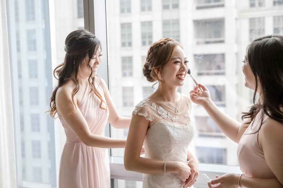 Wedding at Four Seasons Hotel Toronto, Toronto, Ontario, AGI Studio, 4