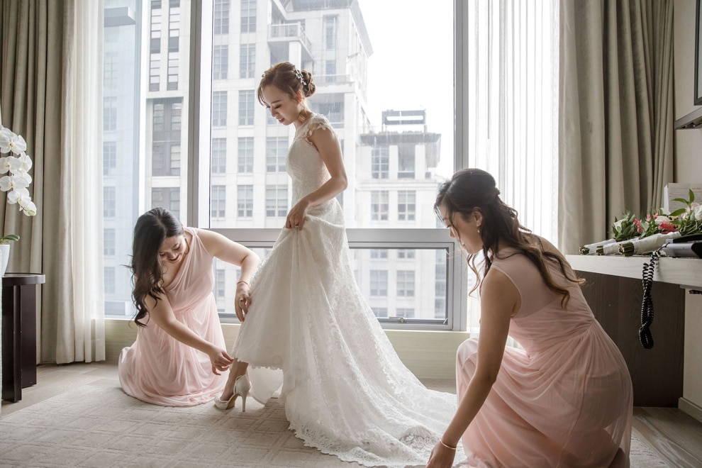 Wedding at Four Seasons Hotel Toronto, Toronto, Ontario, AGI Studio, 5