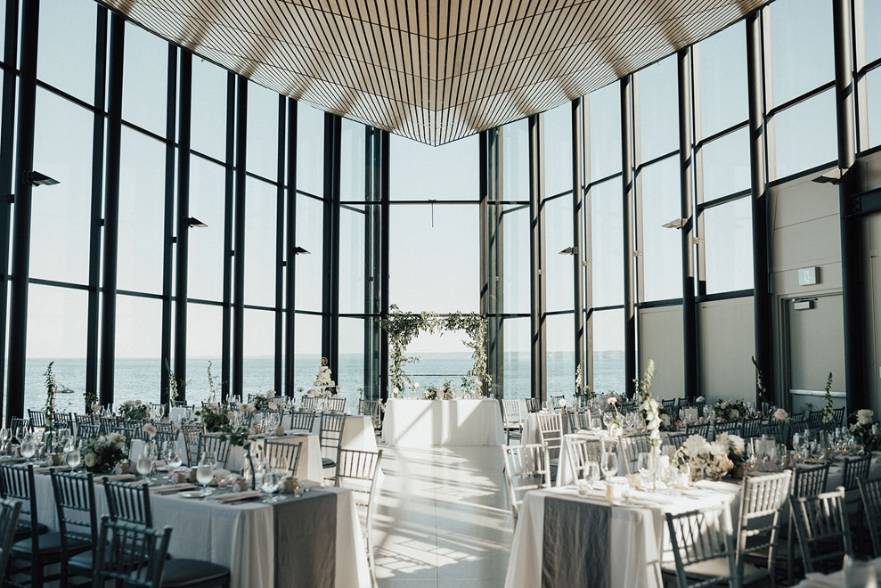 perfect wedding colours