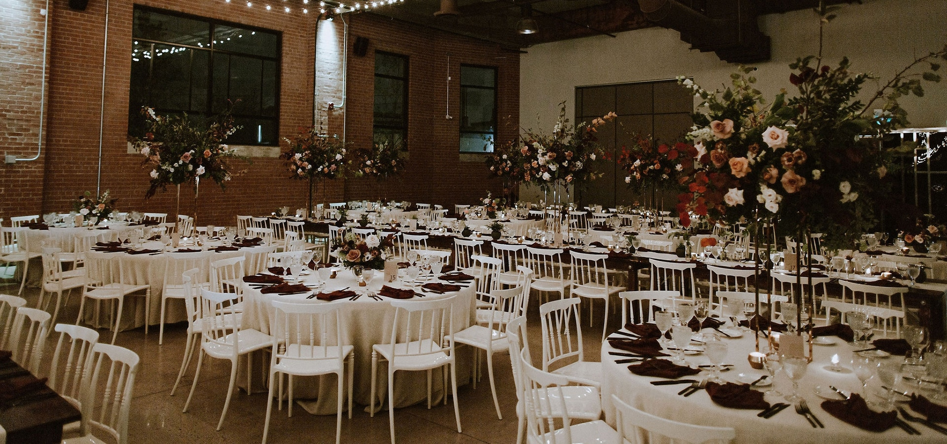 Hero image for How To Choose A Wedding Venue When You Can't See It In Person