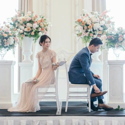 De Novo Florals featured in 8 Floral Trends You Need to Know About for Intimate Weddings …