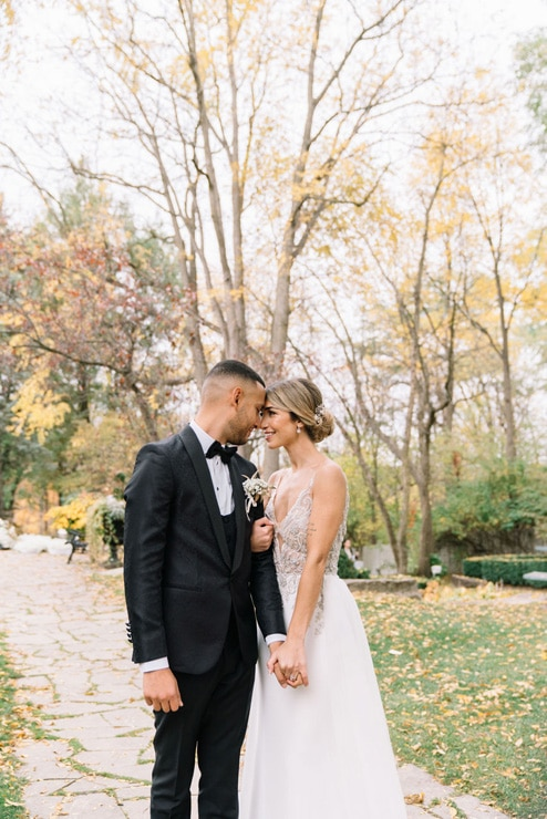Wedding at The Manor, King, Ontario, Wowed Vows Studio, 18
