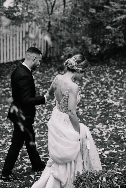 Wedding at The Manor, King, Ontario, Wowed Vows Studio, 21