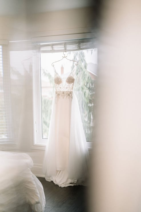 Wedding at The Manor, King, Ontario, Wowed Vows Studio, 2