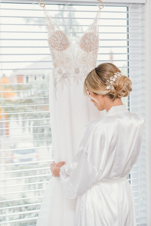 Wedding at The Manor, King, Ontario, Wowed Vows Studio, 3
