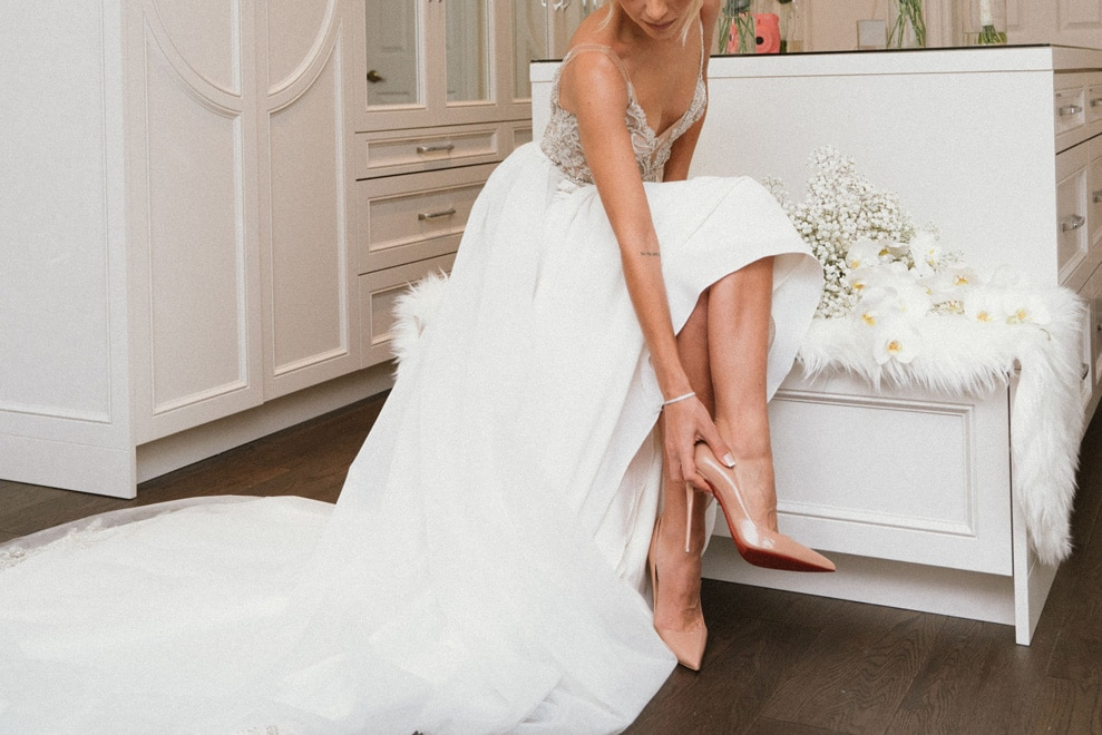 Wedding at The Manor, King, Ontario, Wowed Vows Studio, 6
