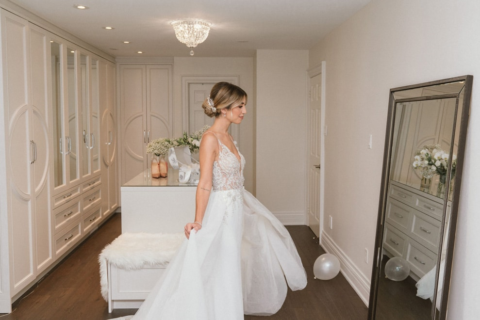 Wedding at The Manor, King, Ontario, Wowed Vows Studio, 7