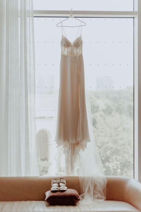 Wedding at Hotel X Toronto, Toronto, Ontario, Jessilynn Wong Photography, 1