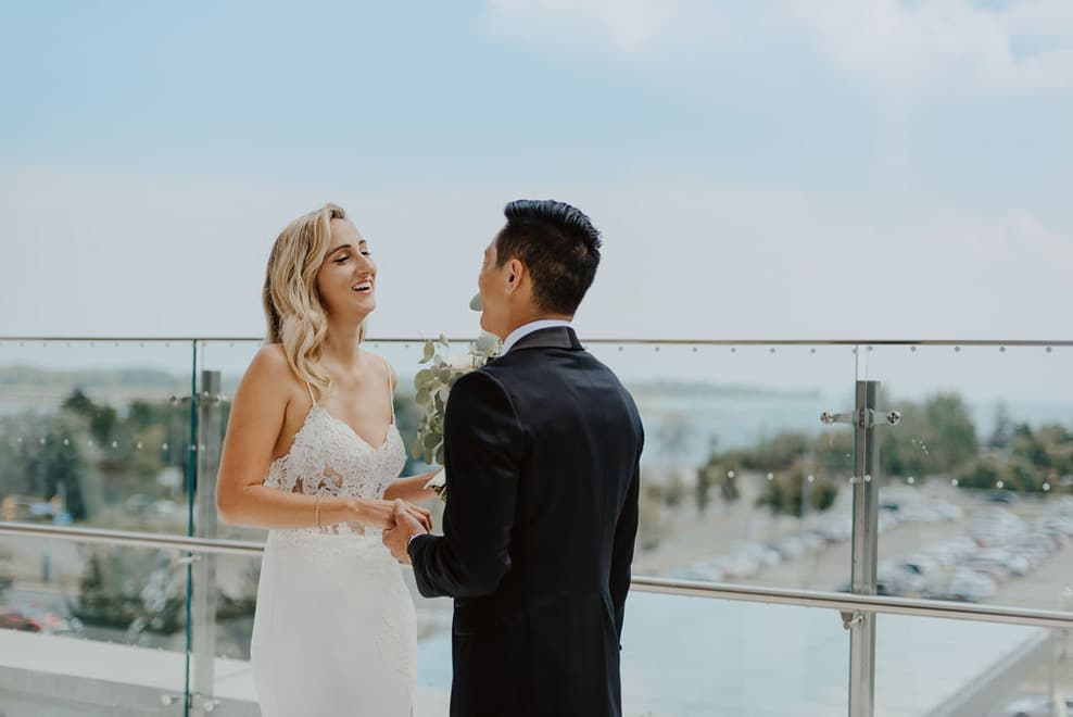 Wedding at Hotel X Toronto, Toronto, Ontario, Jessilynn Wong Photography, 15