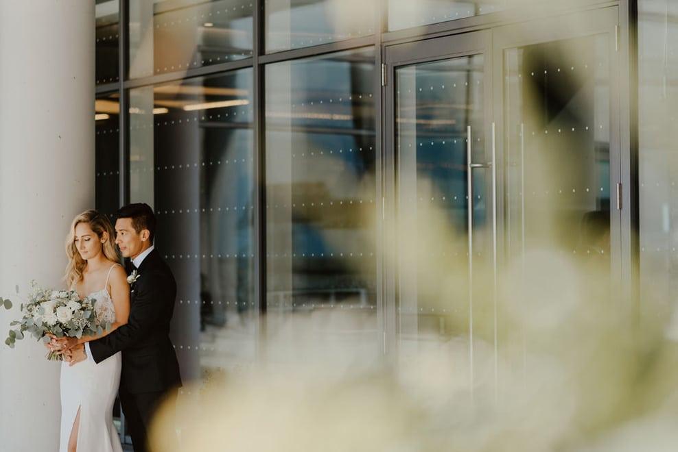 Wedding at Hotel X Toronto, Toronto, Ontario, Jessilynn Wong Photography, 17