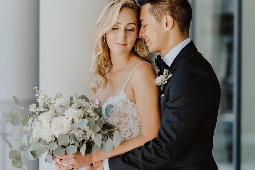 Wedding at Hotel X Toronto, Toronto, Ontario, Jessilynn Wong Photography, 18