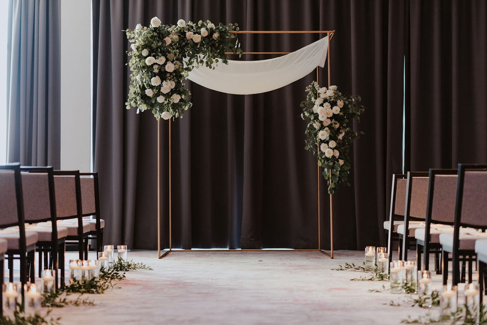 Wedding at Hotel X Toronto, Toronto, Ontario, Jessilynn Wong Photography, 24
