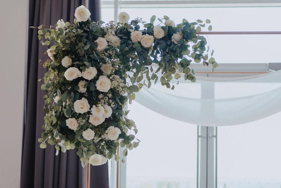 Wedding at Hotel X Toronto, Toronto, Ontario, Jessilynn Wong Photography, 25
