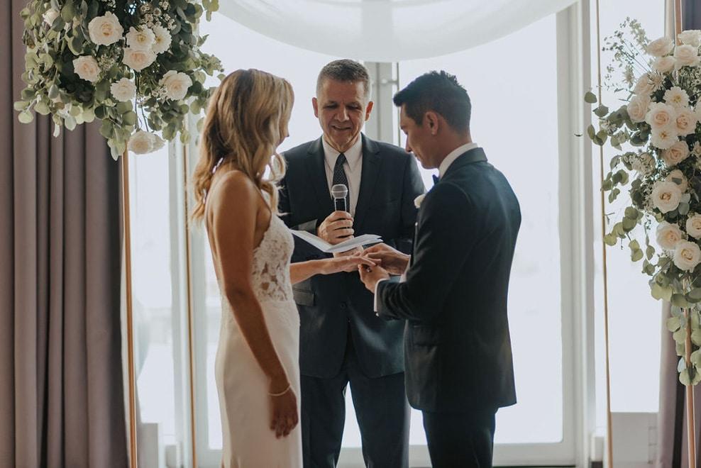Wedding at Hotel X Toronto, Toronto, Ontario, Jessilynn Wong Photography, 29