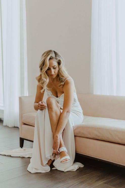 Wedding at Hotel X Toronto, Toronto, Ontario, Jessilynn Wong Photography, 5