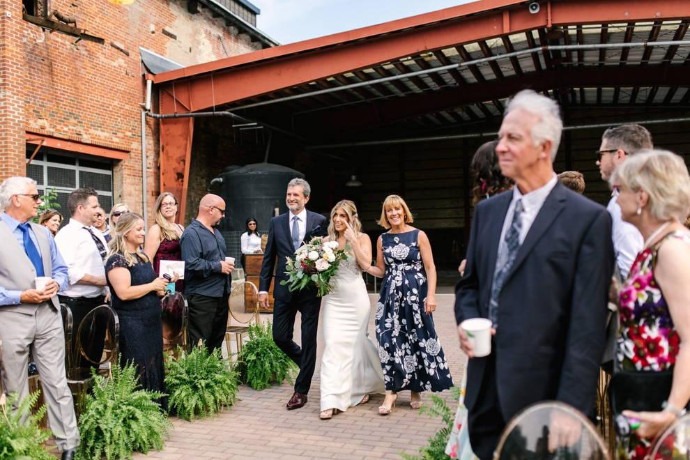 Wedding at Evergreen Brick Works, Toronto, Ontario, Lindsie Grey, 14