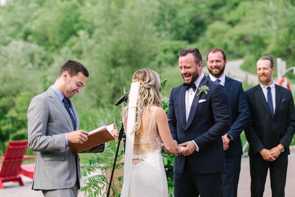 Wedding at Evergreen Brick Works, Toronto, Ontario, Lindsie Grey, 16
