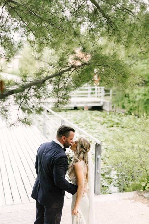 Wedding at Evergreen Brick Works, Toronto, Ontario, Lindsie Grey, 30