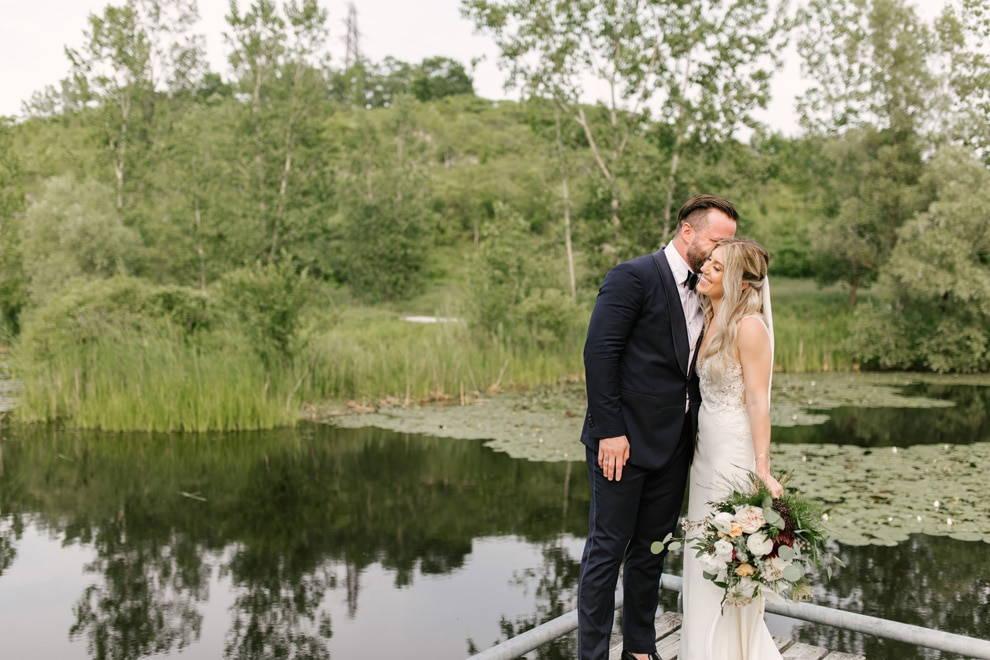 Wedding at Evergreen Brick Works, Toronto, Ontario, Lindsie Grey, 31