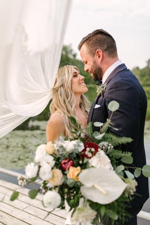 Wedding at Evergreen Brick Works, Toronto, Ontario, Lindsie Grey, 29