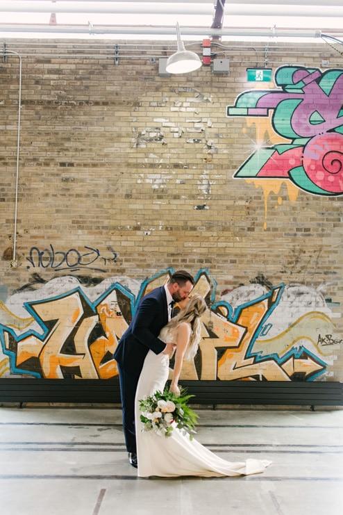Wedding at Evergreen Brick Works, Toronto, Ontario, Lindsie Grey, 37