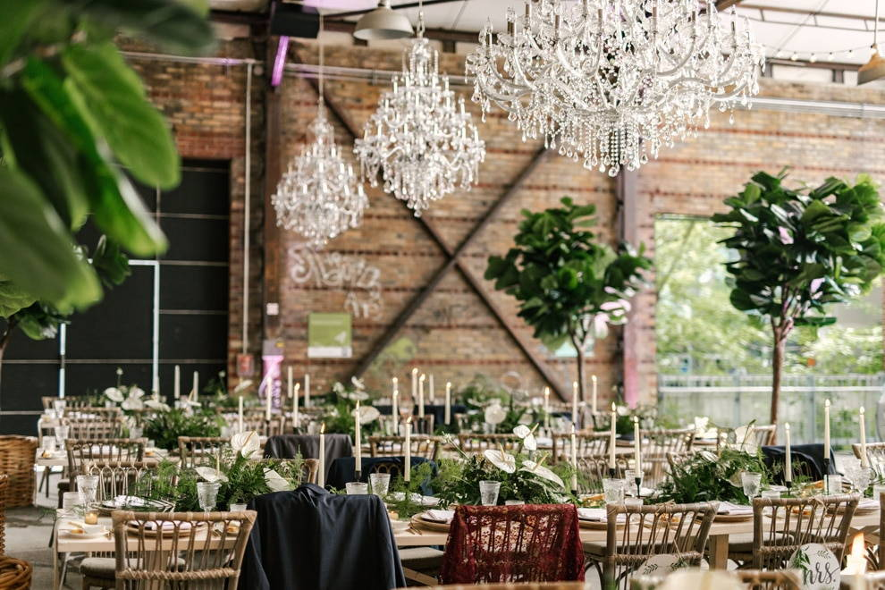 Wedding at Evergreen Brick Works, Toronto, Ontario, Lindsie Grey, 47