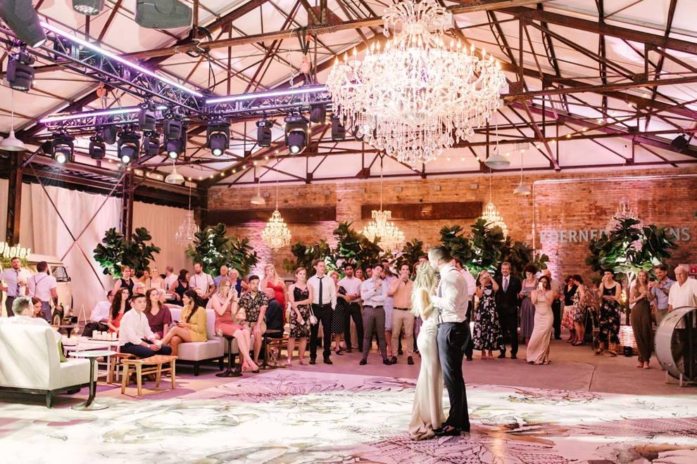 Wedding at Evergreen Brick Works, Toronto, Ontario, Lindsie Grey, 55