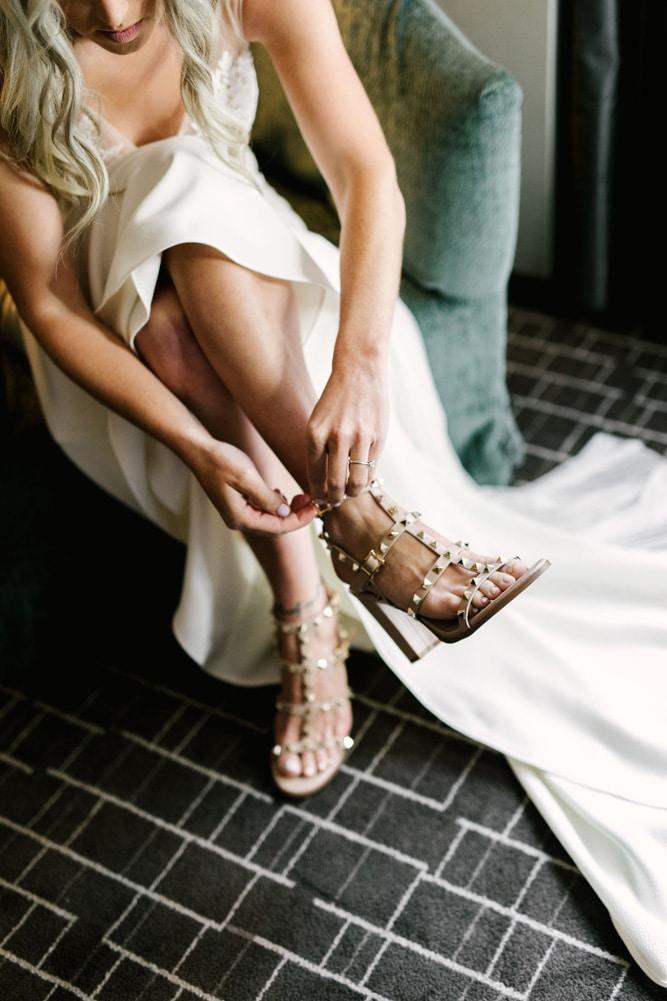Wedding at Evergreen Brick Works, Toronto, Ontario, Lindsie Grey, 5