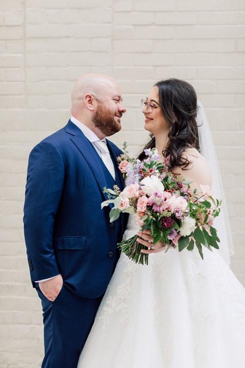 Wedding at The King Edward Hotel, Toronto, Ontario, Purple Tree Wedding Photography, 20