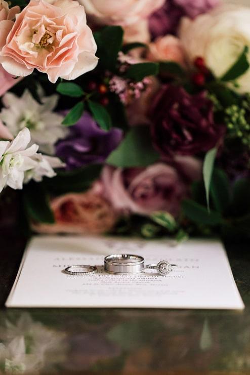 Wedding at The King Edward Hotel, Toronto, Ontario, Purple Tree Wedding Photography, 2