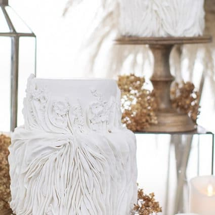Sweet Celebrations featured in Where to Get a Wedding Cake in Toronto for Your Intimate Wedding