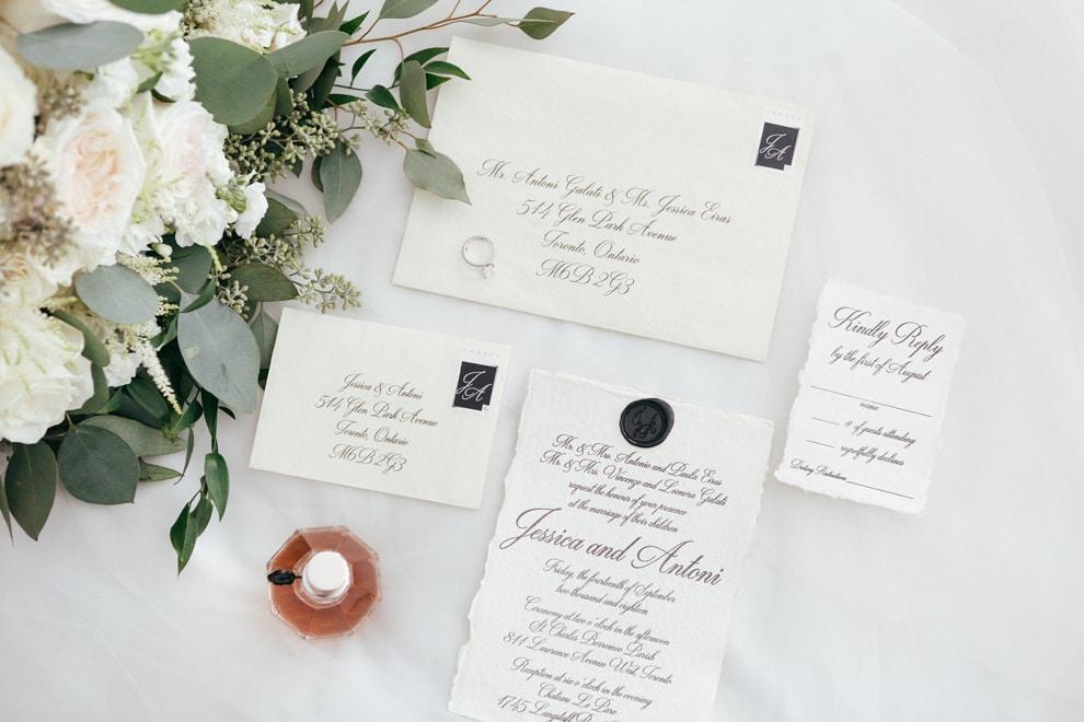 Wedding at Chateau Le Parc, Vaughan, Ontario, Toronto Wedding Studios, 1
