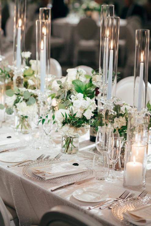 Wedding at Chateau Le Parc