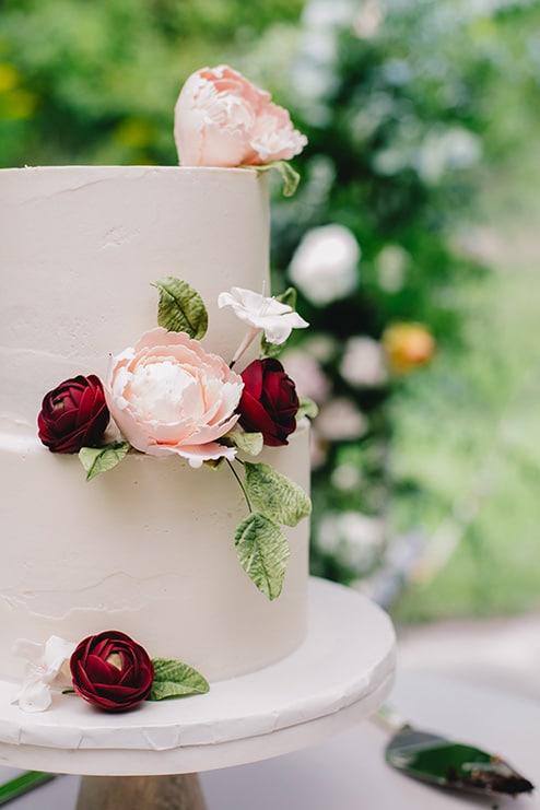 wedding cakes toronto, 9