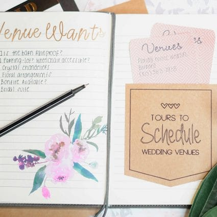 Thumbnail for Toronto Wedding Planners Give Advice for Planning in the Mids…