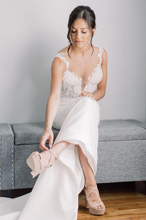 Wedding at The Symes, Toronto, Ontario, Artiese Studios, 4