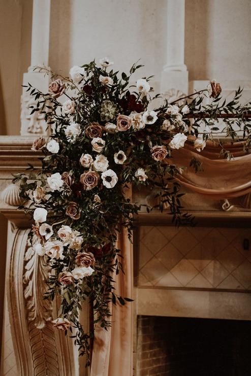 Wedding at Hacienda Sarria, Kitchener / Waterloo, Ontario, Bows & Lavender, 8