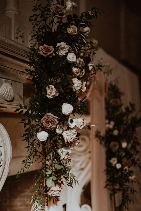 Wedding at Hacienda Sarria, Kitchener / Waterloo, Ontario, Bows & Lavender, 9