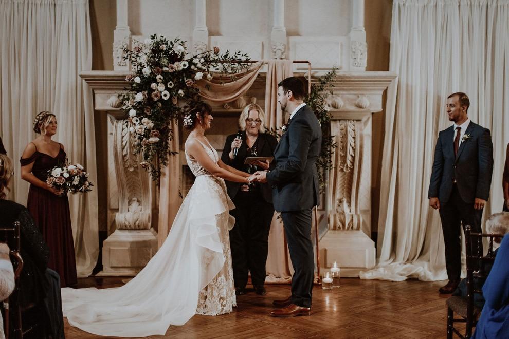 Wedding at Hacienda Sarria, Kitchener / Waterloo, Ontario, Bows & Lavender, 10