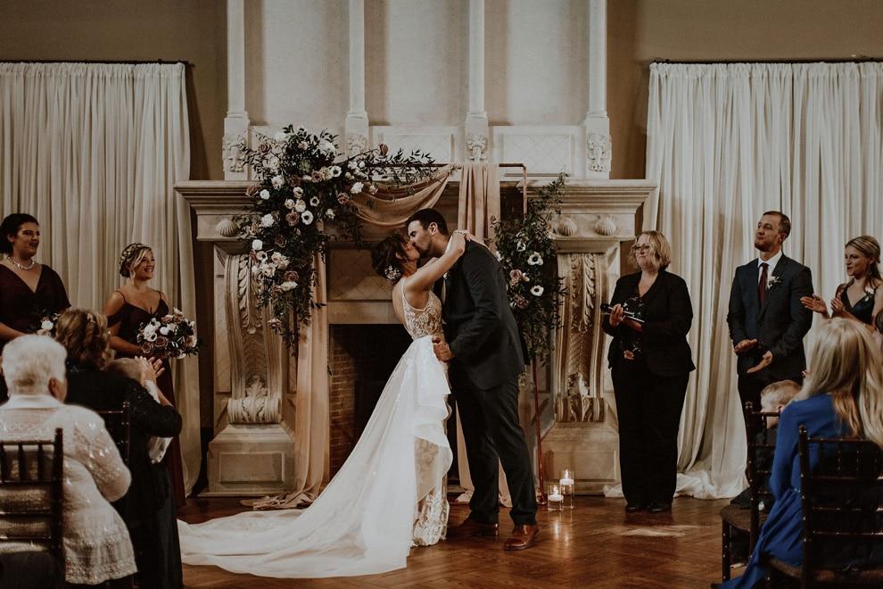 Wedding at Hacienda Sarria, Kitchener / Waterloo, Ontario, Bows & Lavender, 11