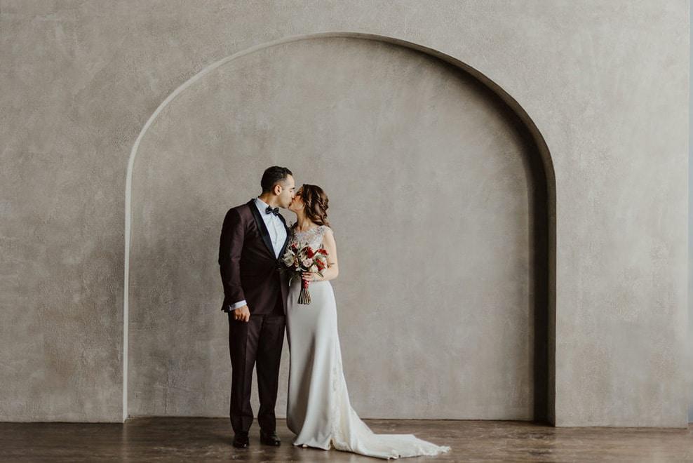 Wedding at Archeo, Toronto, Ontario, Jessilynn Wong Photography, 18